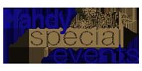 Handy Special Events Logo