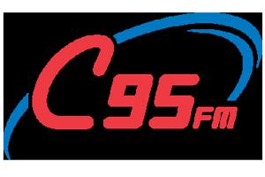 C95 FM Logo