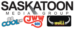 Saskatchewan Media Group Logo
